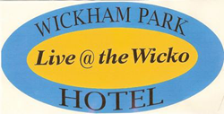 The Wickham Park Hotel - SA Accommodation