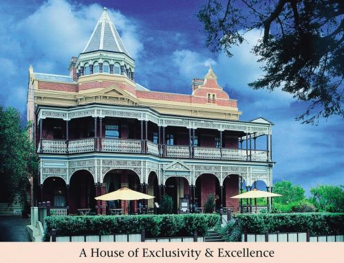 Queenscliff Hotel - SA Accommodation