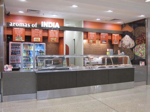 Aromas of India Restaurant - SA Accommodation