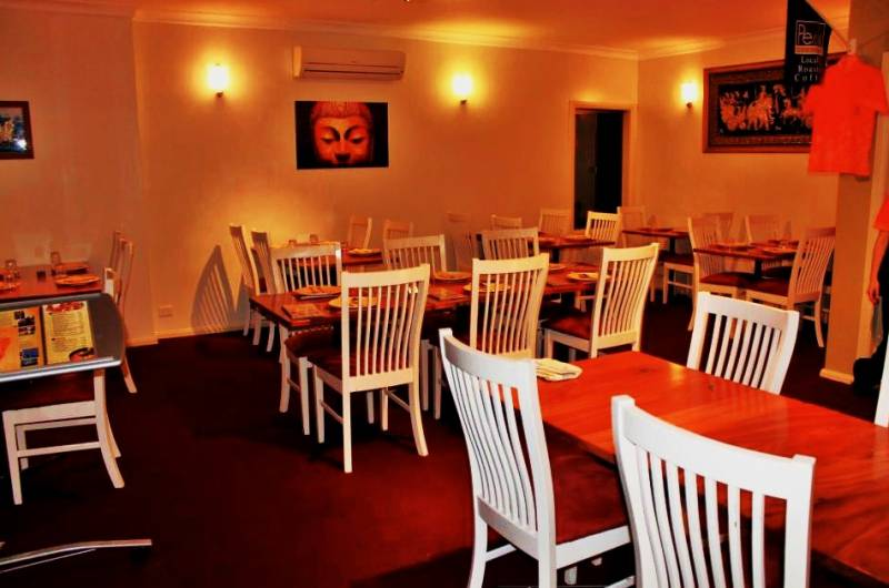 Yummy Thai at Wauchope - SA Accommodation