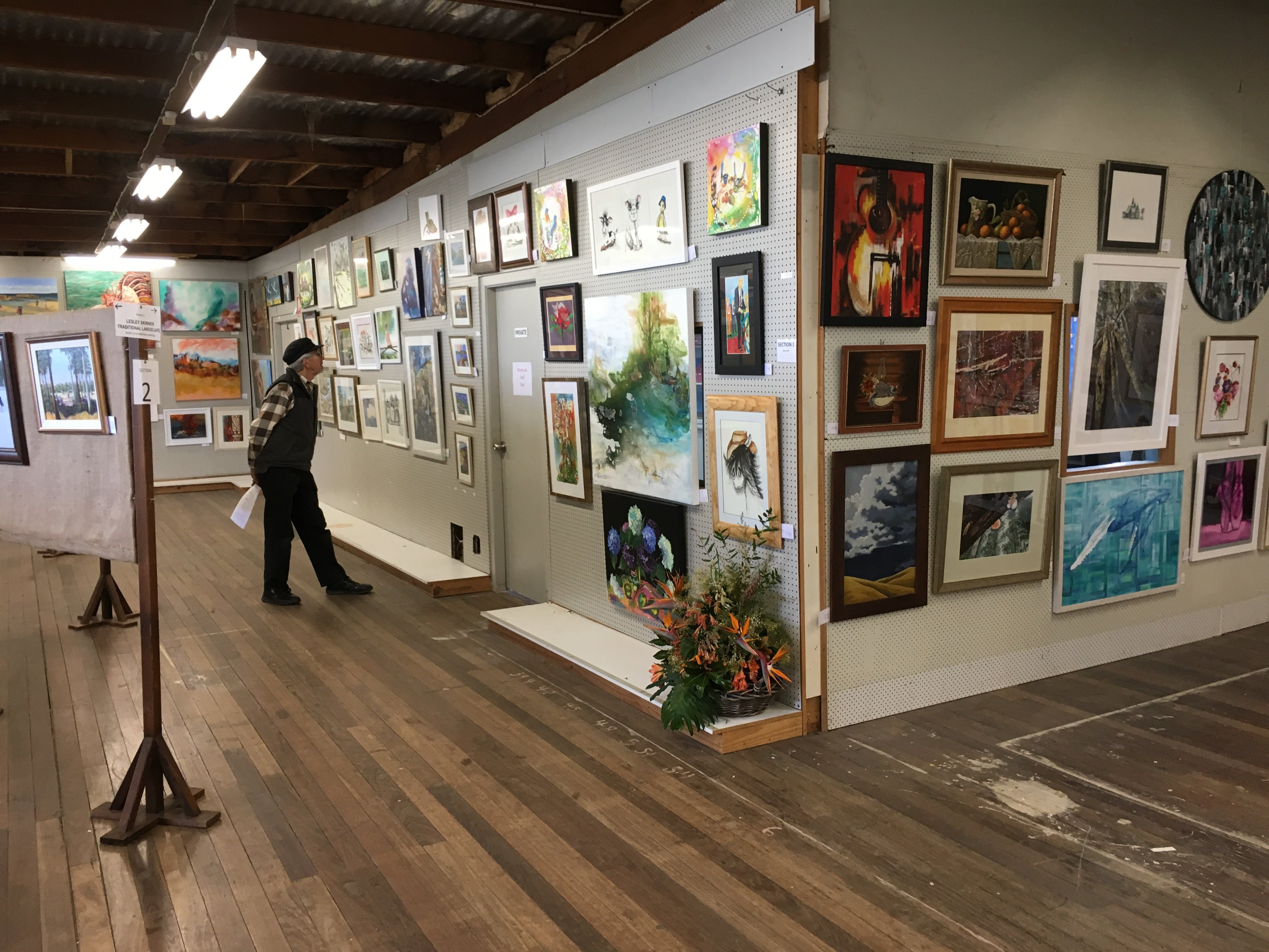 Dungog Arts Society Annual Exhibition - SA Accommodation