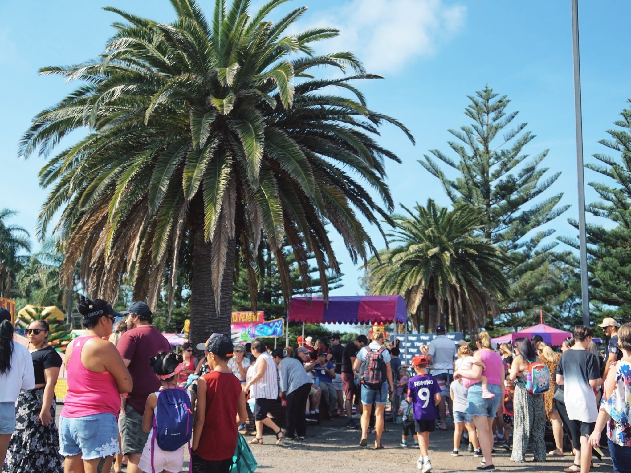 Annual Easter Show  Postponed  - SA Accommodation