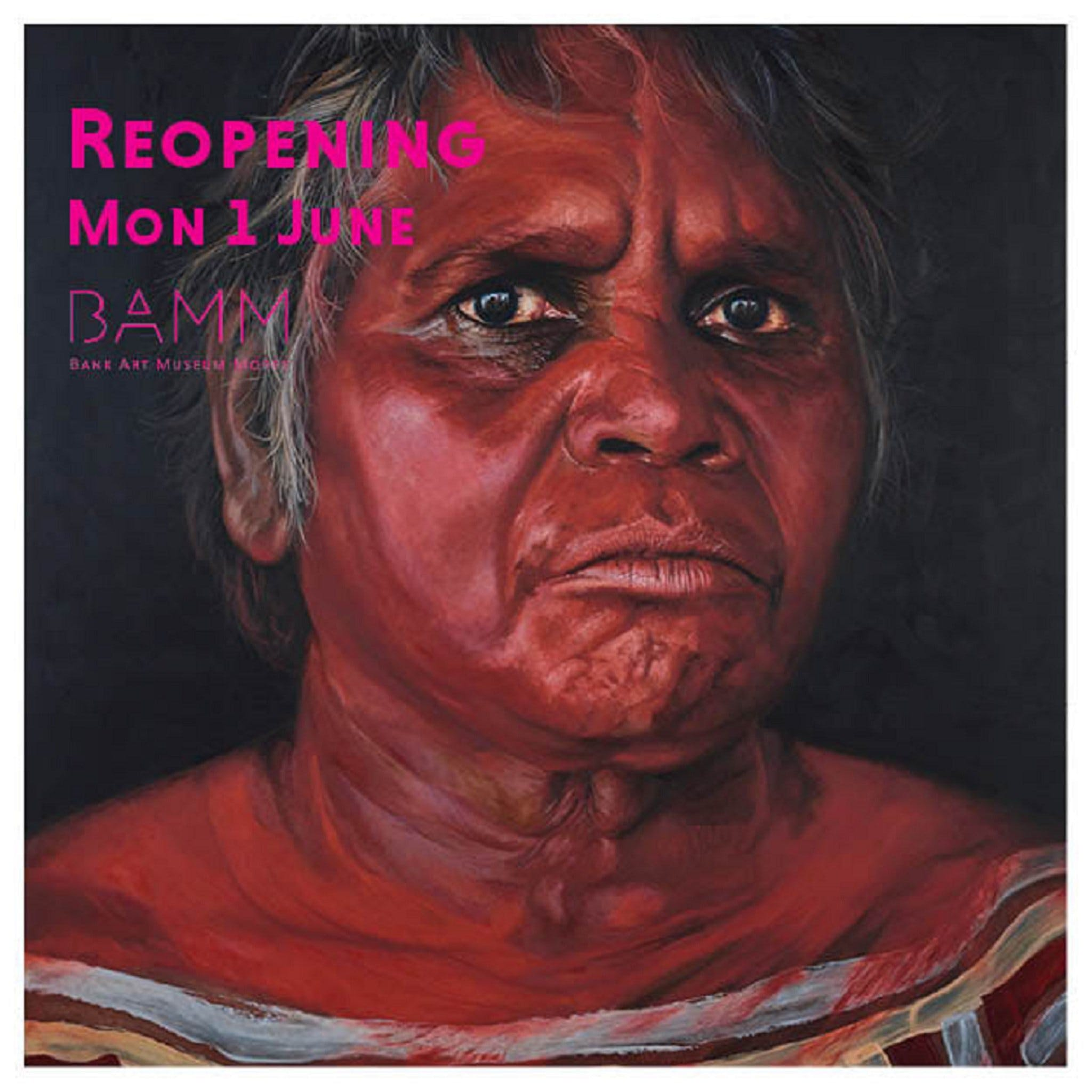 Bank Art Museum Moree Archibald Prize - SA Accommodation