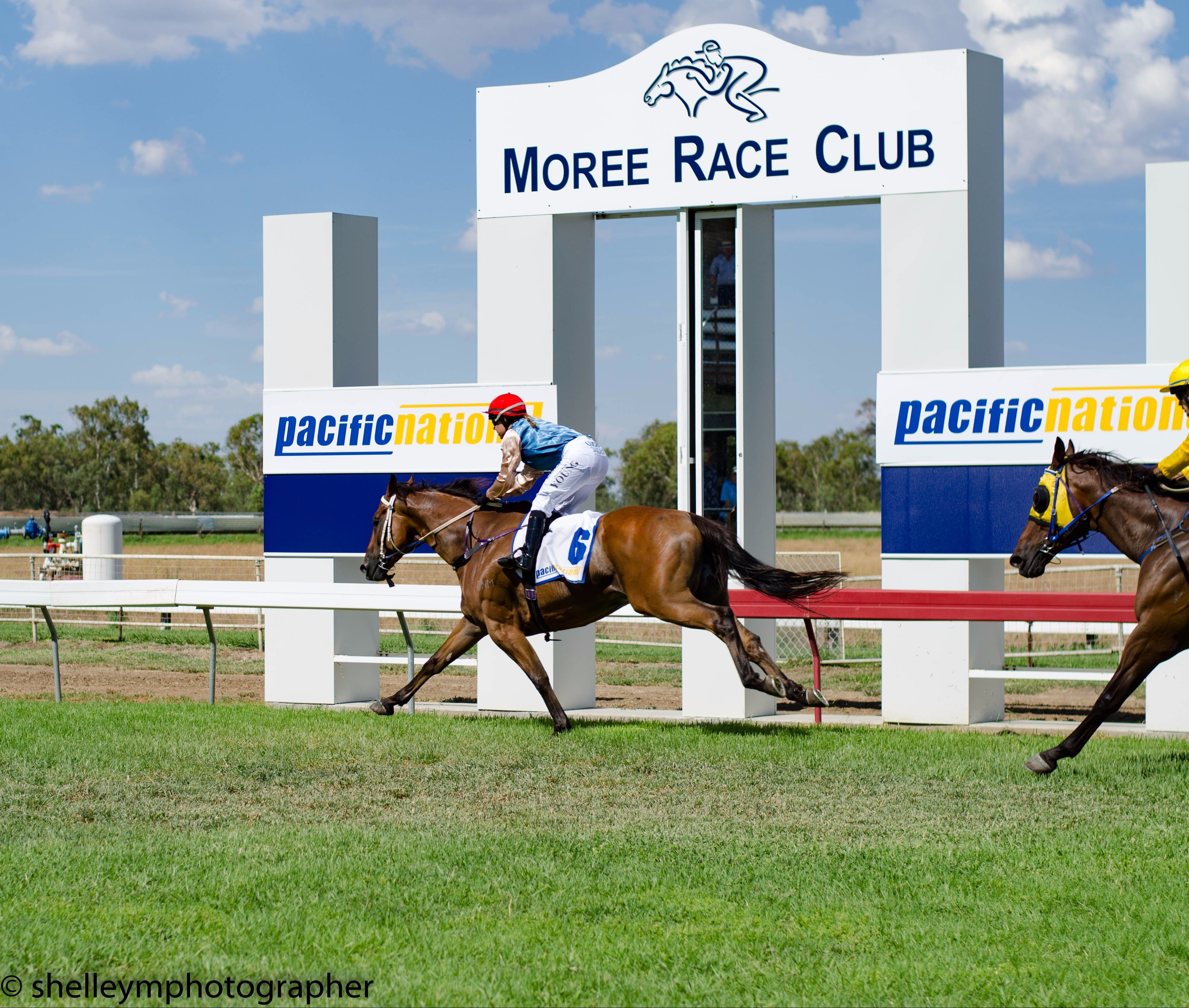 Moree Race Club TAB Race Day - SA Accommodation