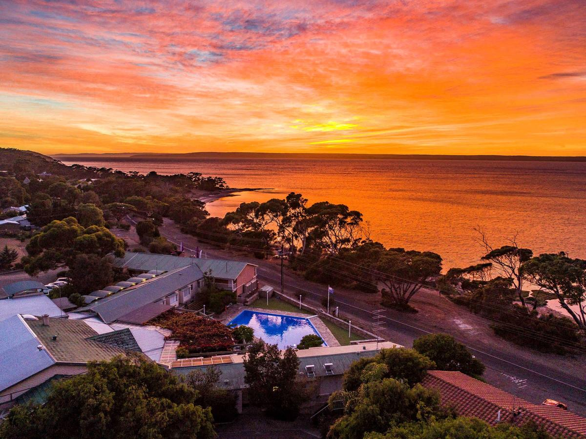 Mercure Kangaroo Island Lodge - SA Accommodation
