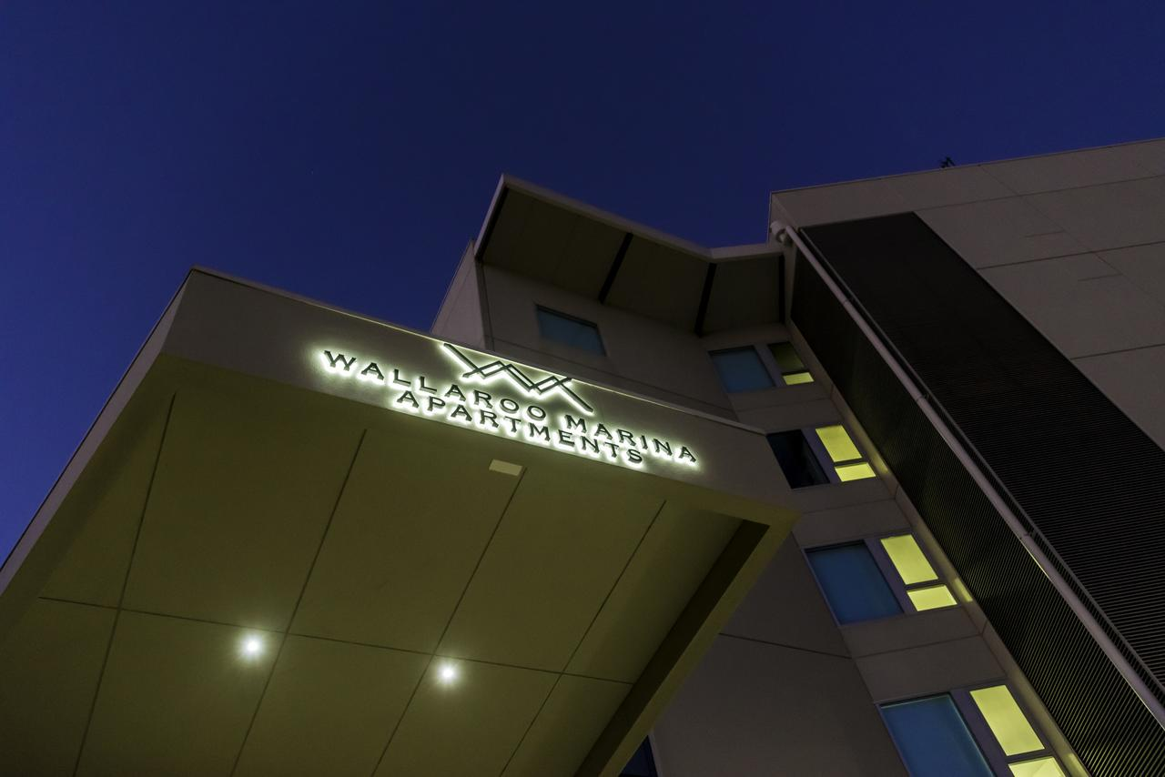 Wallaroo Marina Apartments - SA Accommodation