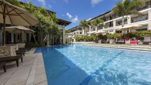 Oaks Santai Resort Casuarina - SA Accommodation