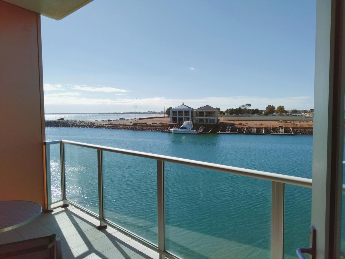Wallaroo Marina Executive Apartments - SA Accommodation