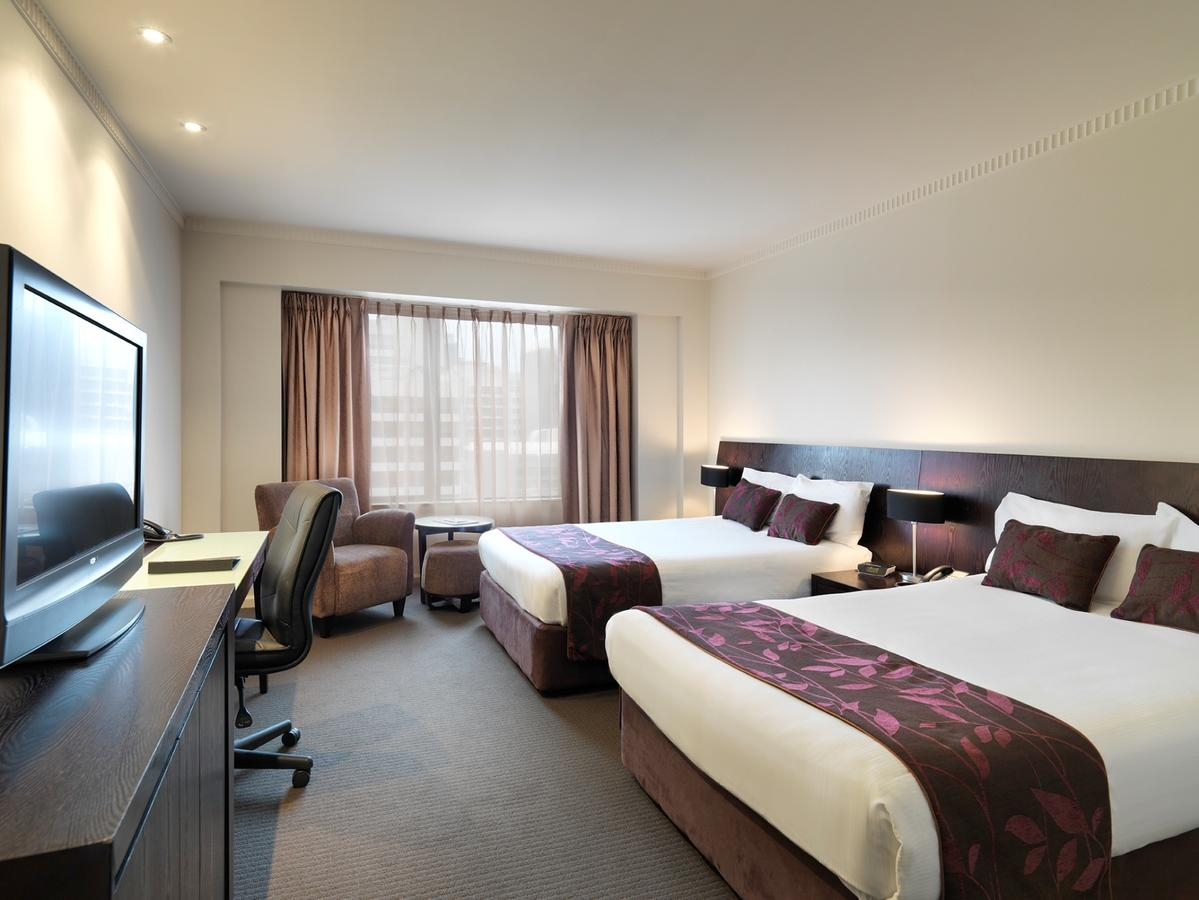Hotel Grand Chancellor Adelaide - SA Accommodation