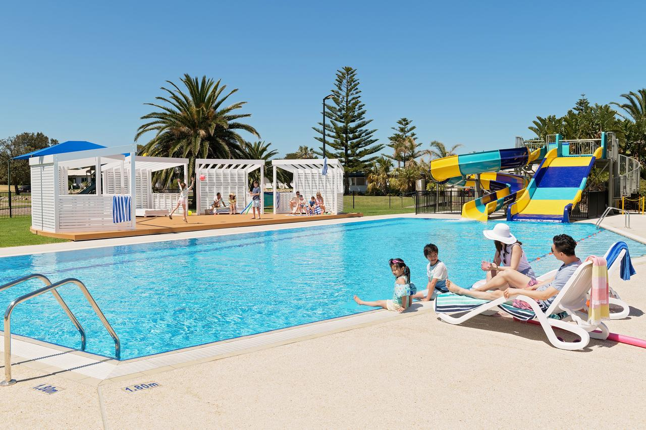 West Beach Parks Resort - SA Accommodation