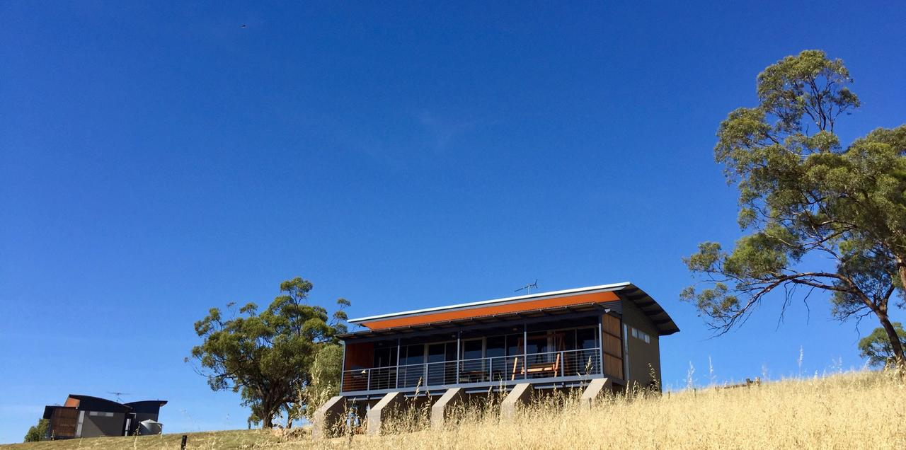 Barossa Pavilions - SA Accommodation