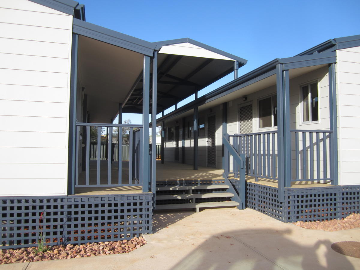 Discovery Parks  Roxby Downs - SA Accommodation