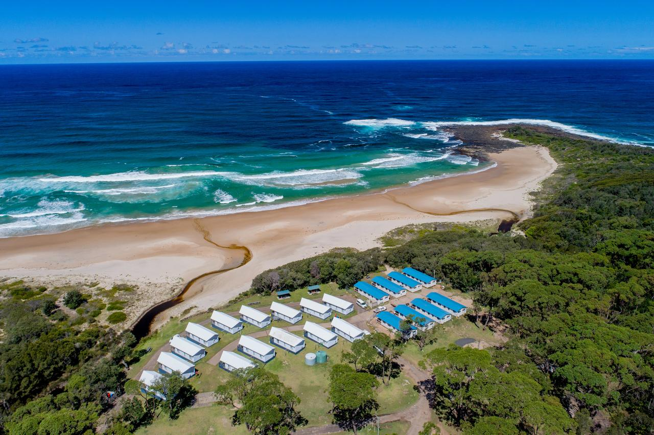 Racecourse Beach Tourist Park - SA Accommodation