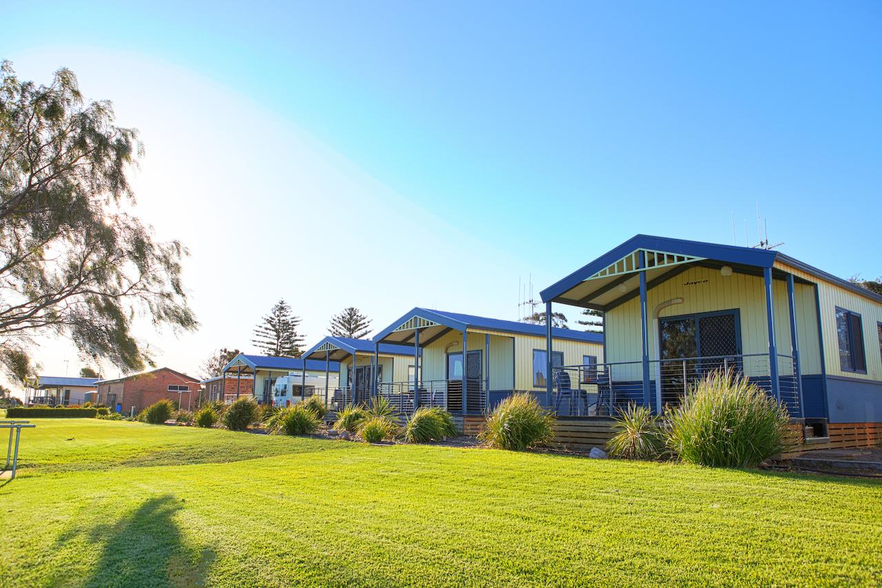 Discovery Parks  Whyalla Foreshore - SA Accommodation