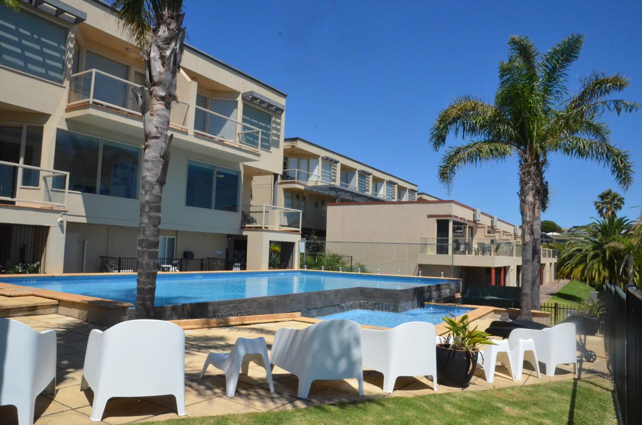 The Bluff Resort Apartments - SA Accommodation