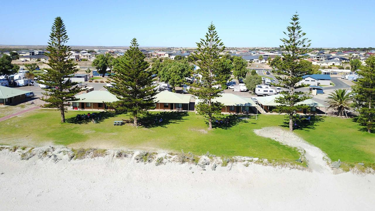 Wallaroo Holiday Park - SA Accommodation