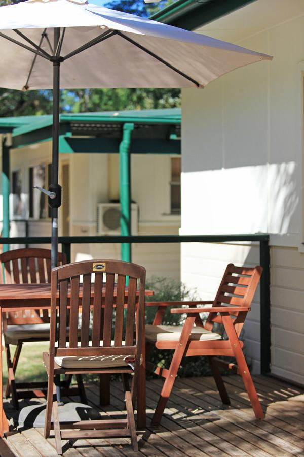 The Retreat Port Stephens - SA Accommodation