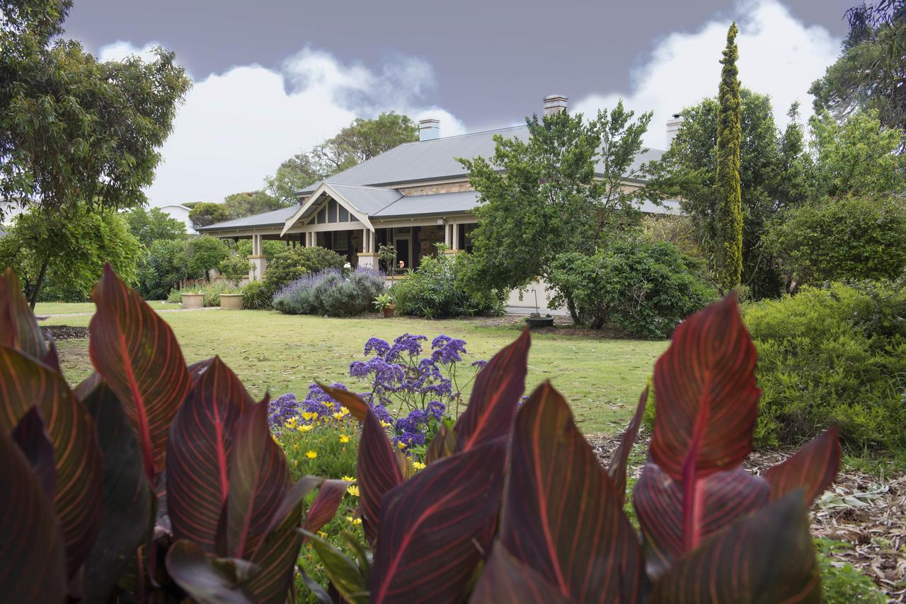 Yankalilla Bay Homestead - SA Accommodation