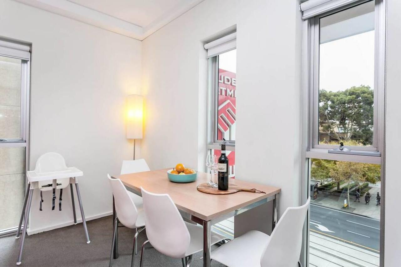 3 Bed North Terrace #42 - SA Accommodation
