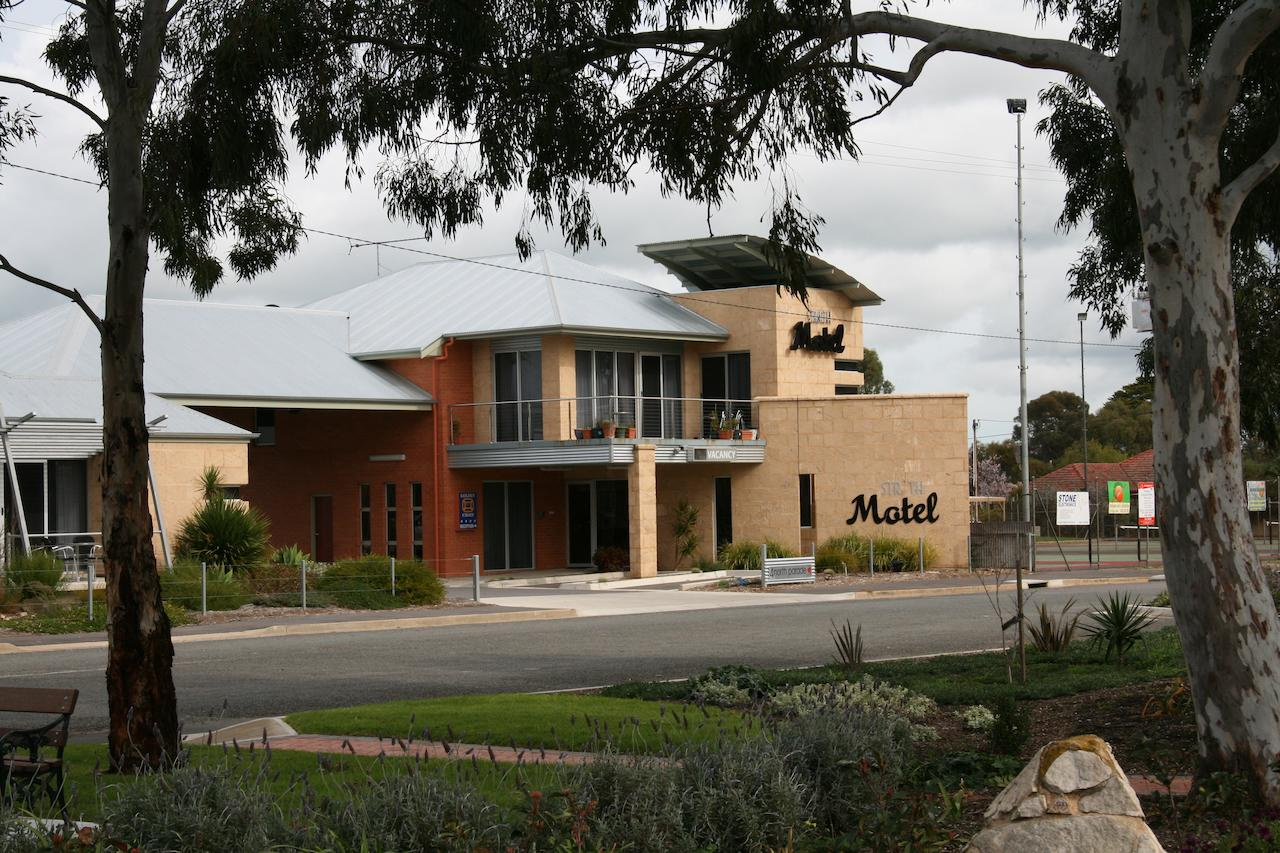 Strath Motel - SA Accommodation