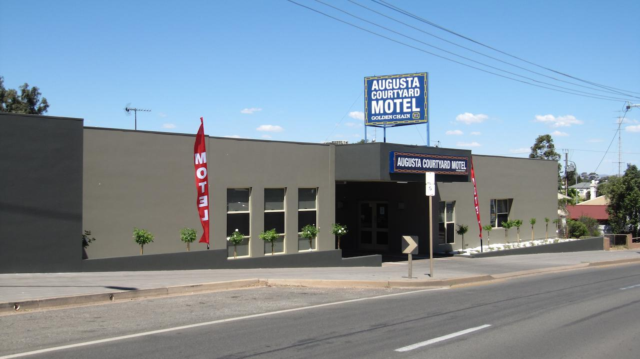 Augusta Courtyard Motel - SA Accommodation