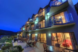 Lantern Apartments - SA Accommodation