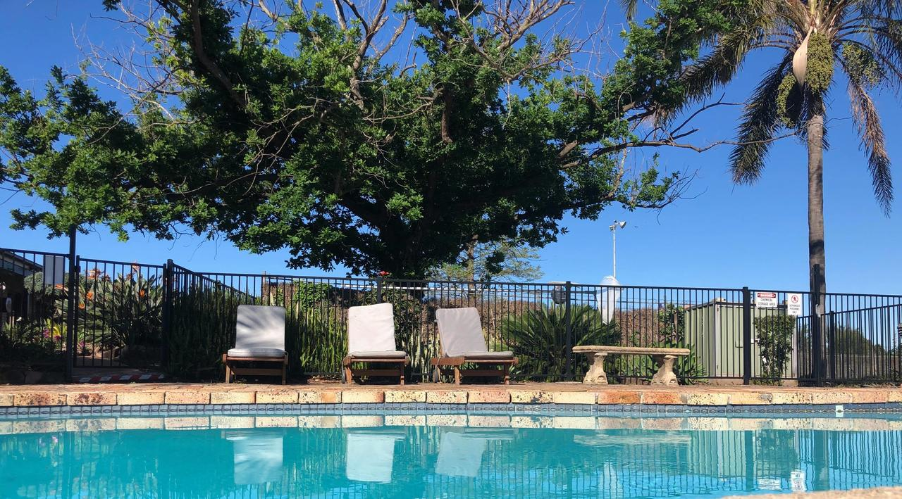 Hunter Morpeth Motel and Villa's - SA Accommodation