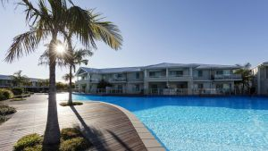 Oaks Pacific Blue Resort - SA Accommodation