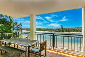 Sunrise Cove Holiday Apartments - SA Accommodation