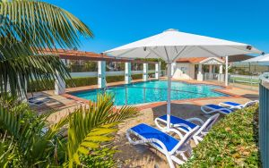 The Sands Resort at Yamba - SA Accommodation