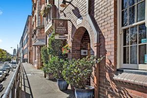 Sydney Harbour Bed and Breakfast - SA Accommodation
