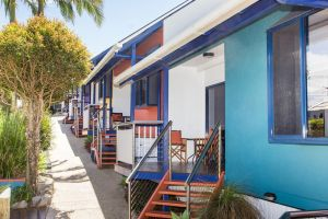 Clubyamba Beach Holiday Accommodation - Adults Only - SA Accommodation