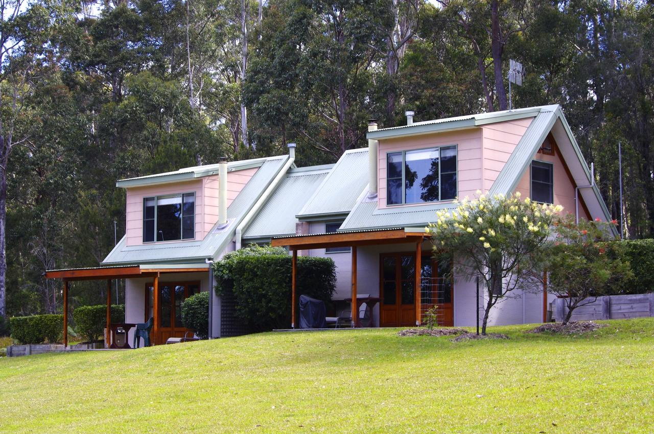 Bawley Bush Retreat and Cottages