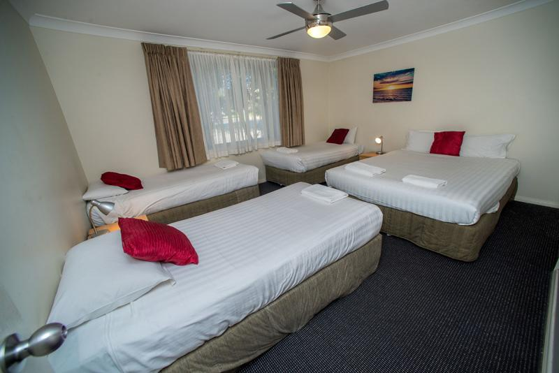 Beaches Serviced Apartments - SA Accommodation