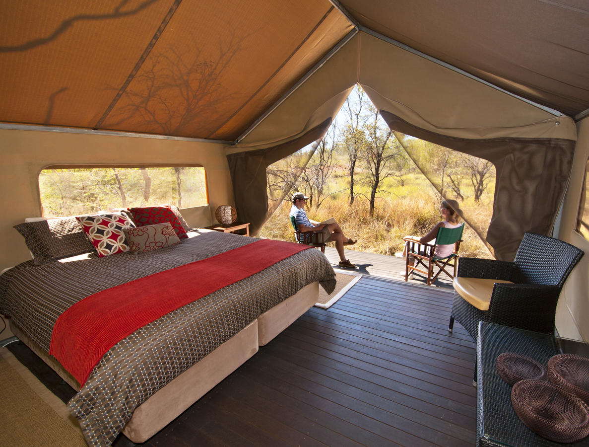 Bungle Bungle Wilderness Lodge - SA Accommodation