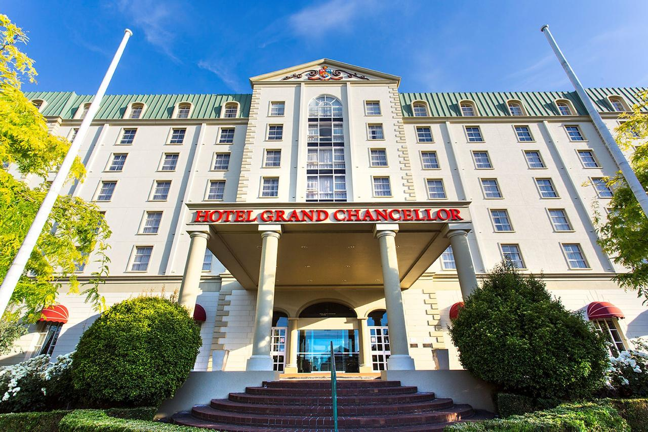 Hotel Grand Chancellor Launceston - SA Accommodation