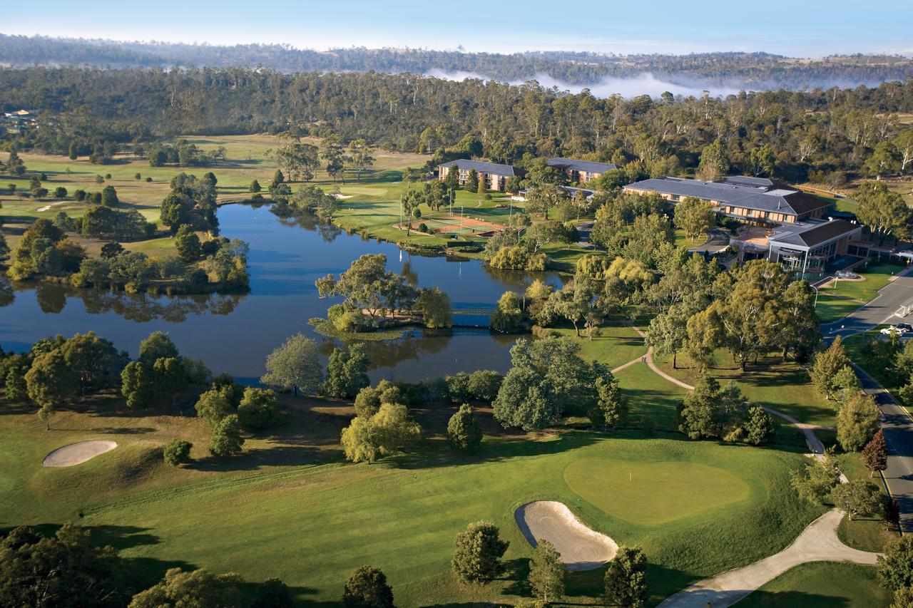 Country Club Tasmania - SA Accommodation