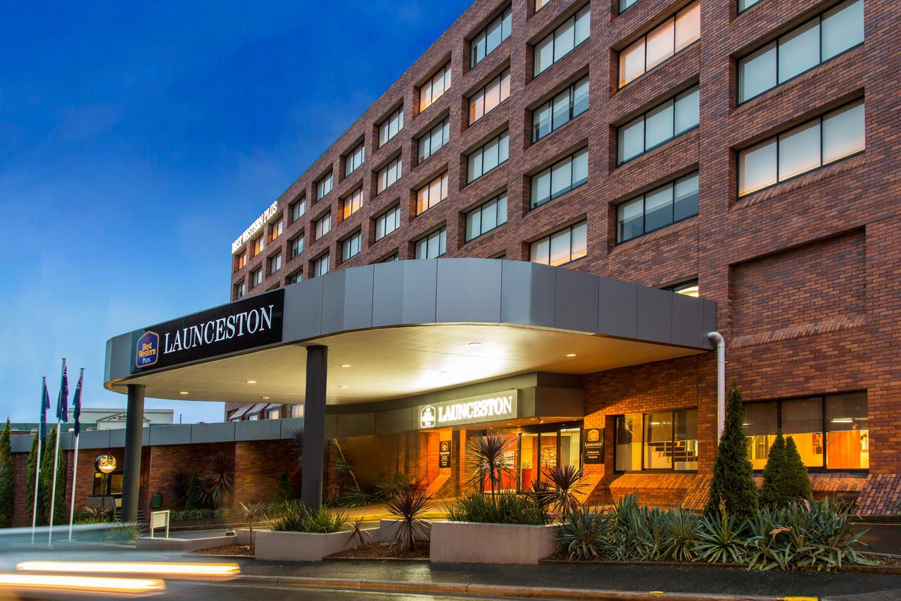 Best Western Plus Launceston - SA Accommodation