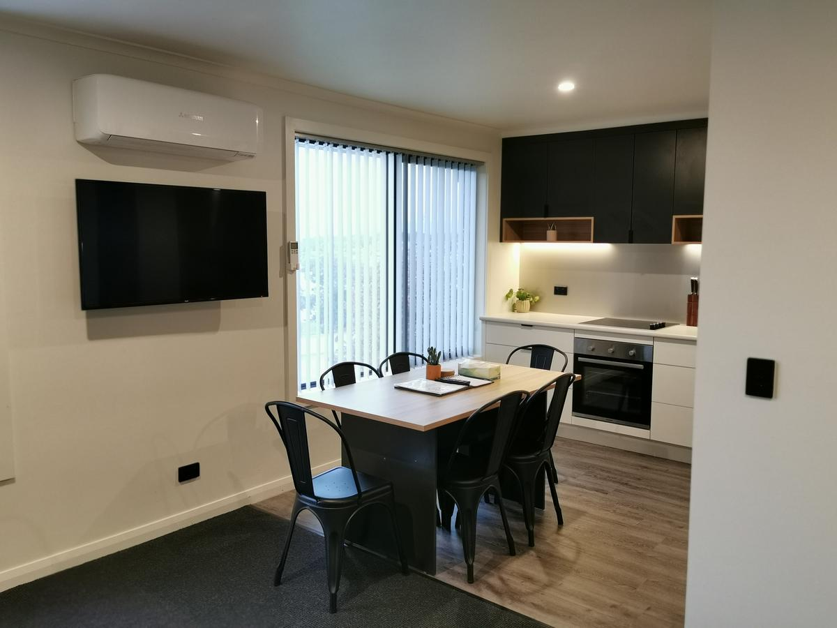 Youngtown Executive Apartments - SA Accommodation